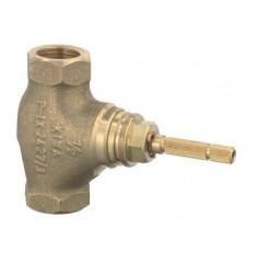 concealed valve DN 15