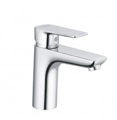 single lever basin mixer 100 DN 15