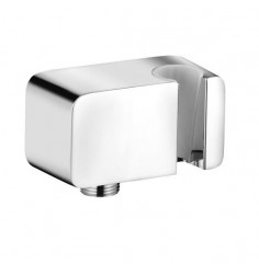 wall supply with shower holder DN 15