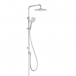 Dual Shower-System DN 15