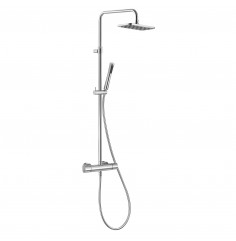 Thermostat Dual Shower-System