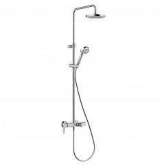 Ééngreeps Dual Shower System