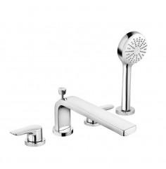 kádtöltő- és zuhanycsap NA 15