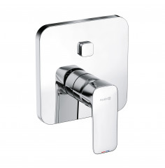 falsík alatti kád/zuhanycsap Push