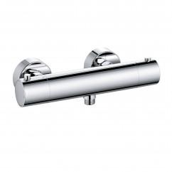 termosztátos zuhanycsaptelep NA 15