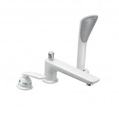egykaros kádtöltő- és zuhanycsap NA 15