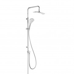 DUAL SHOWER SYSTEM NA 15
