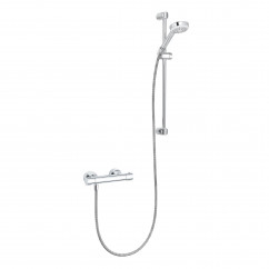 Shower Duo