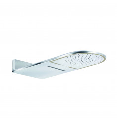 Hlavová sprcha DN 15