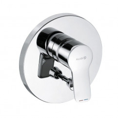 podomítková vanová a sprchová jednopáková baterie