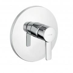 podomítková sprchová jednopáková baterie