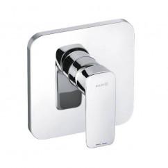podomítková jednopáková sprchová baterie