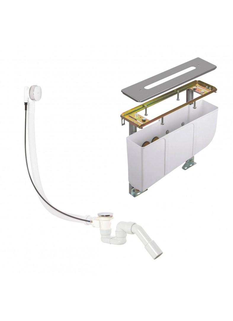 montážní blok pro vanové baterie