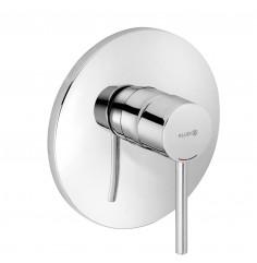 podomietková sprchová jednopáková batéria