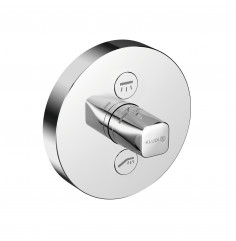 podomietková sprchová batéria