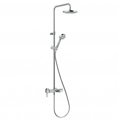 Jednopákový  Dual Shower Systém DN 15