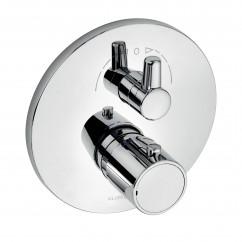 podomietková vaňová a sprchová termostatická batéria