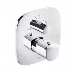 Podomietková termostatická sprchová batéria
