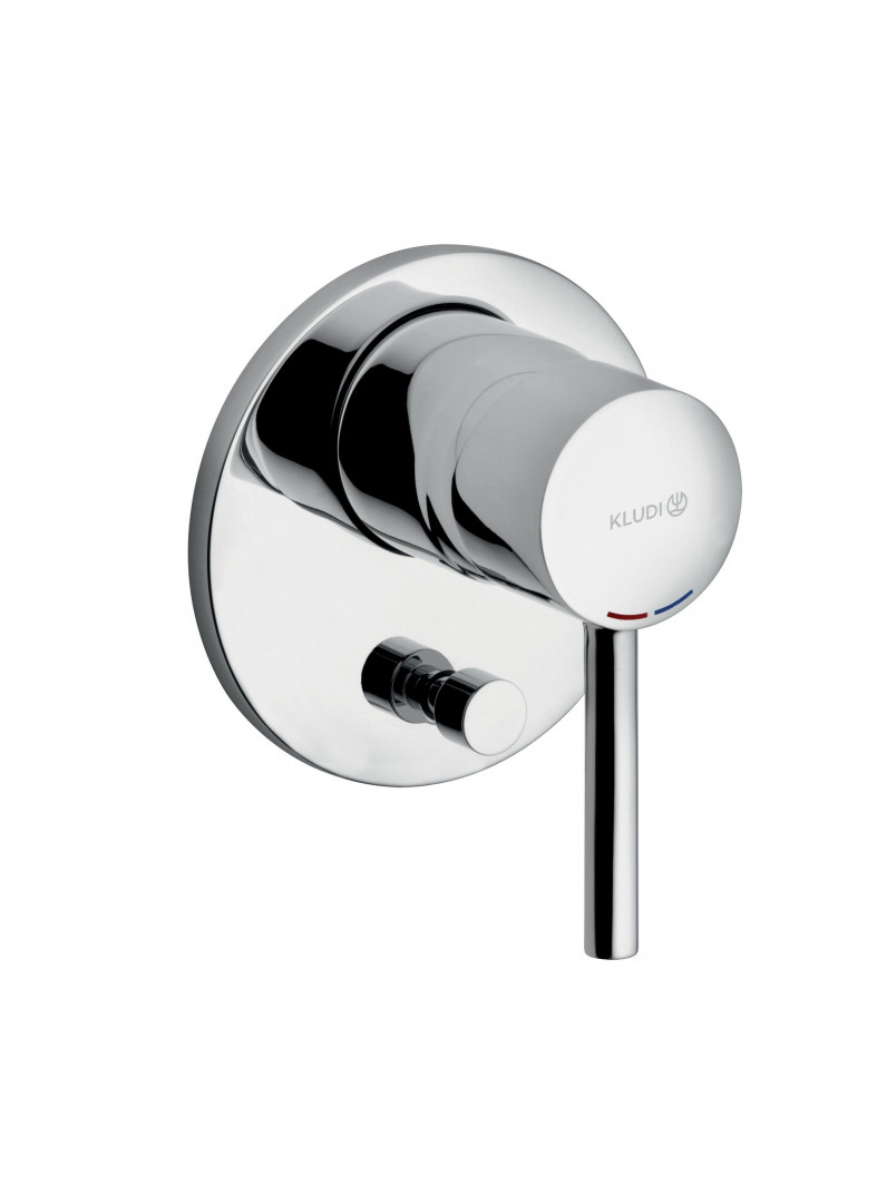 podomietková vaňová / sprchová jednopáková batéria