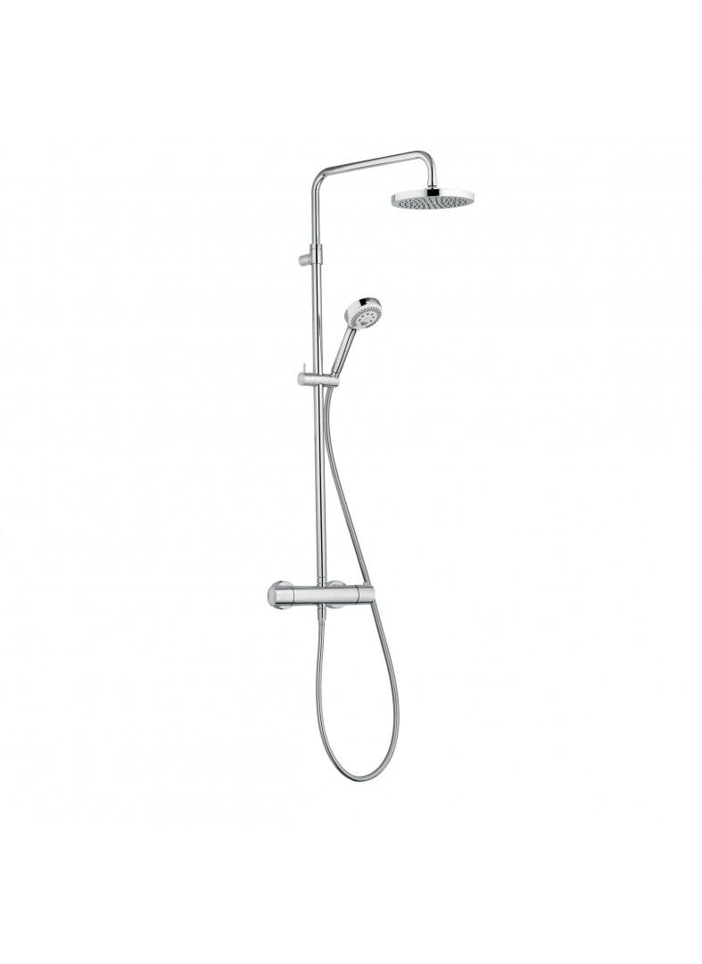 Termostat Dual Shower Systém DN 15